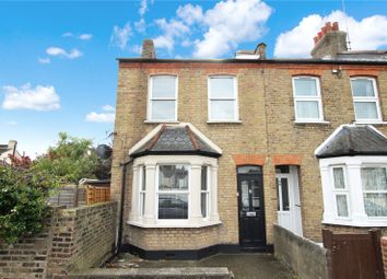 Thumbnail 3 bed end terrace house for sale in Kirkham Street, Plumstead