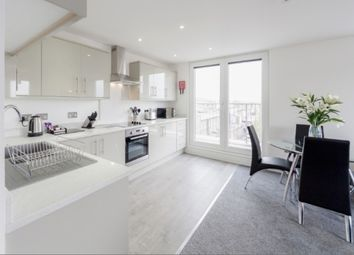 Thumbnail 2 bed flat to rent in Station Road, Egham