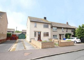 Thumbnail 2 bed end terrace house for sale in Warly Drive, Dundonald, South Ayrshire