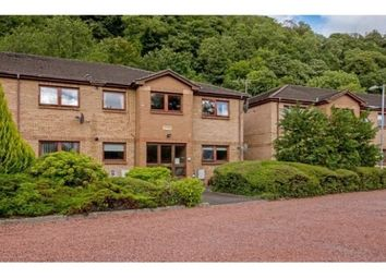 Thumbnail 2 bed flat to rent in Abbey Craig Court, Stirling