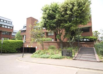 Thumbnail 2 bed flat for sale in Chandon Way, Golders Green