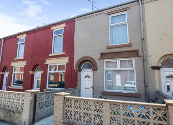 Thumbnail 2 bed terraced house for sale in Walter Street, Guide, Blackburn