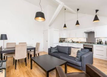 Thumbnail 1 bed flat to rent in Alma Square, St John's Wood