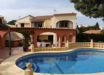 Thumbnail 4 bed villa for sale in Orba, Alicante, Spain