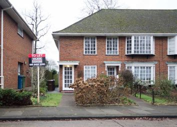 Thumbnail 2 bed maisonette to rent in London Road, Harrow On The Hill, Middlesex