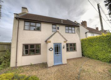 Thumbnail 4 bed detached house for sale in Riverside, Burrowbridge, Taunton