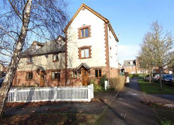 Thumbnail 4 bed end terrace house for sale in Westons Hill Drive, Emersons Green, Bristol