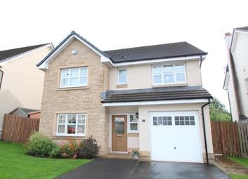 Thumbnail 4 bed detached house for sale in Primrose Avenue, Newton Mearns, Glasgow, East Renfrewshire