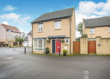 Thumbnail 3 bedroom detached house for sale in Back Lane, Wool, Wareham