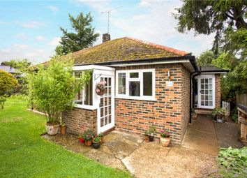 Thumbnail 3 bedroom detached bungalow for sale in Church Street, Henfield, West Sussex