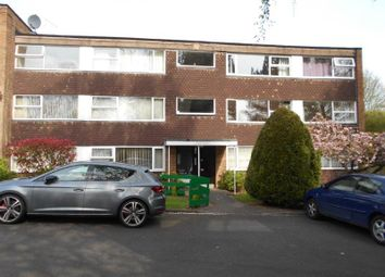 Thumbnail 2 bed flat to rent in Green Gables, Lichfield Road, Sutton Coldfield