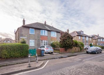 Thumbnail 3 bed flat for sale in 40 Boswall Parkway, Edinburgh