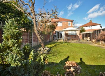 Thumbnail 1 bed maisonette for sale in Rose Avenue, Aylesbury