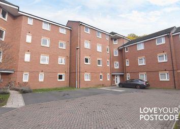 Thumbnail 2 bed flat to rent in Baronet House, Springmeadow Road, Birmingham