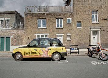 Thumbnail Flat to rent in Mulkern Road, London