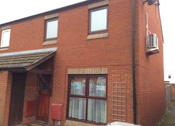 Thumbnail 2 bed end terrace house to rent in Florence Walk, Reading