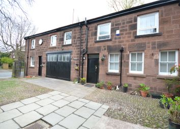 Thumbnail 3 bed mews house for sale in Beaconsfield Road, Woolton, Liverpool
