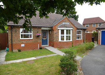 Thumbnail 3 bed detached house to rent in Casterbridge Road, Ferndown