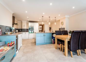 Thumbnail 2 bed terraced house for sale in Kentwood Close, Cholsey, Wallingford