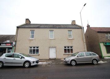 Thumbnail 3 bedroom flat for sale in High Street, Leslie, Fife