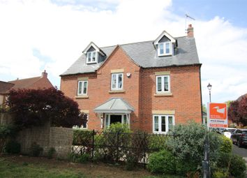 5 bed detached house for sale in Renfrew Drive, Greylees, Sleaford NG34