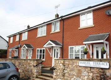 Thumbnail 3 bed terraced house for sale in Sandhill Street, Ottery St. Mary
