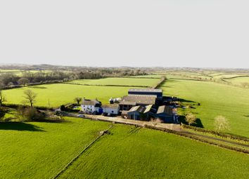Thumbnail Farm for sale in Wigton, Cumbria