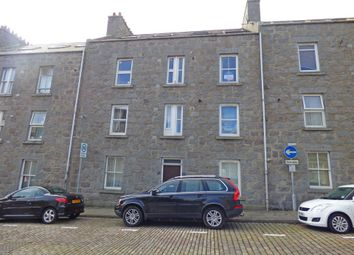 Thumbnail 1 bedroom flat for sale in Richmond Walk, Aberdeen