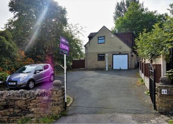 Thumbnail 4 bed detached house for sale in Chapel Street, Bradford