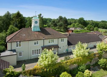Thumbnail 7 bed country house for sale in Ivy Mill Lane, Godstone