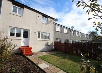 Thumbnail 2 bed terraced house for sale in Sinclair Court, Kilmarnock, East Ayrshire