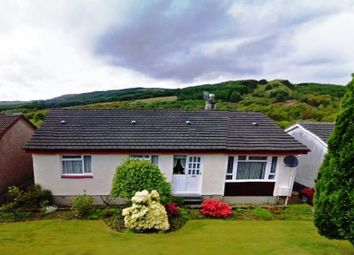 Thumbnail 3 bed detached bungalow for sale in Lochan Avenue, Kirn
