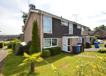 Thumbnail 3 bedroom end terrace house for sale in St. Osyth Close, Ipswich