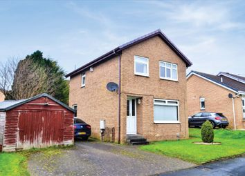 Thumbnail 3 bed detached house for sale in Broughton Road, Summerston, Glasgow