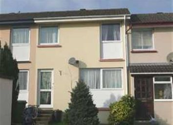Thumbnail 3 bedroom property to rent in North Avenue, Bideford, Devon