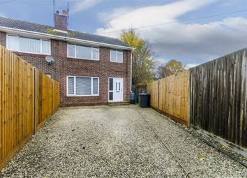 Thumbnail 3 bed semi-detached house for sale in Eastleigh Road, Fair Oak, Eastleigh, Hampshire