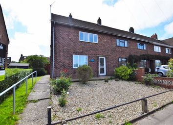 Thumbnail 3 bed property for sale in St. Bernards Avenue, Louth