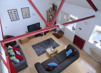 2 bed maisonette to rent in Watsons Walk, St Albans AL1