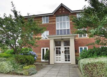 Thumbnail 2 bed flat for sale in Blackburn Street, Trinity Riverside, Salford