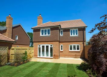 Thumbnail 4 bedroom detached house for sale in The Compton, Nursery Gardens, Ash Green Lane West, Tongham, Surrey