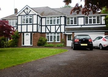 Thumbnail 6 bed detached house to rent in Parkview, Flackwell Heath, Buckinghamshire