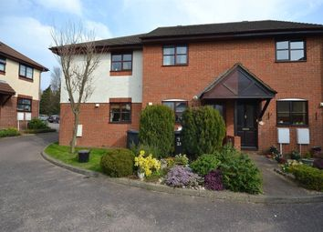 Thumbnail 2 bed terraced house for sale in St. James Court, Saffron Walden