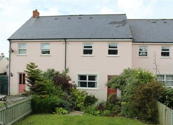 Thumbnail 3 bed terraced house for sale in Puffin Way, Broad Haven, Haverfordwest