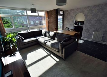 Thumbnail 2 bed flat for sale in Hornby Road, Bromborough, Wirral