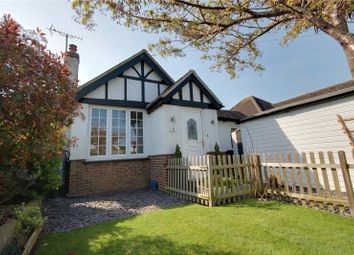 2 bed bungalow for sale in North Avenue, Goring By Sea, Worthing, West Sussex BN12