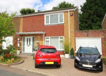 Thumbnail 4 bed detached house for sale in Neptune Drive, Hemel Hempstead