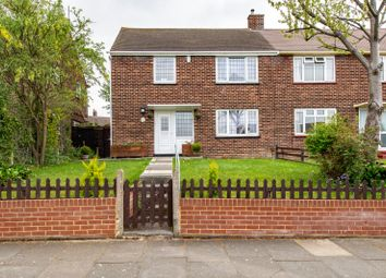 Thumbnail 3 bedroom semi-detached house for sale in St. Aidans Way, Gravesend