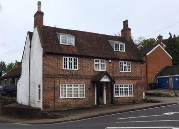 Thumbnail Office to let in London Road, Welwyn