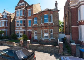 Thumbnail 5 bed property for sale in Cliftonville Avenue, Cliftonville, Margate
