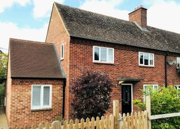Thumbnail 3 bed semi-detached house for sale in Park View, Crowmarsh Gifford, Wallingford